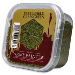 BF4113 The Army Painter: Battlefield Grass Green