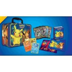 POKEMON TCG: COLLECTOR CHEST - FALL 2018