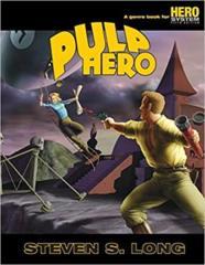 Hero System: Pulp Hero