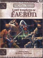 Forgotten Realms: Lost Empires of Faerûn