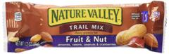 Nature Valley Trail Mix Fruit & Nut