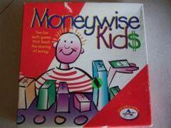 Moneywise Kids