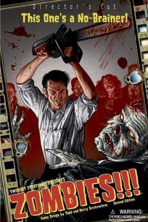 Zombies!!!: Directors Cut