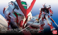 #19 Astray Red Frame Real Grade 1/144