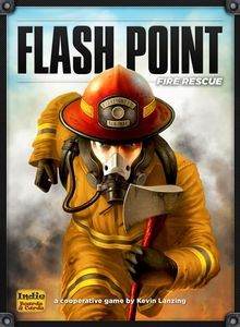 Flashpoint Fire Rescue