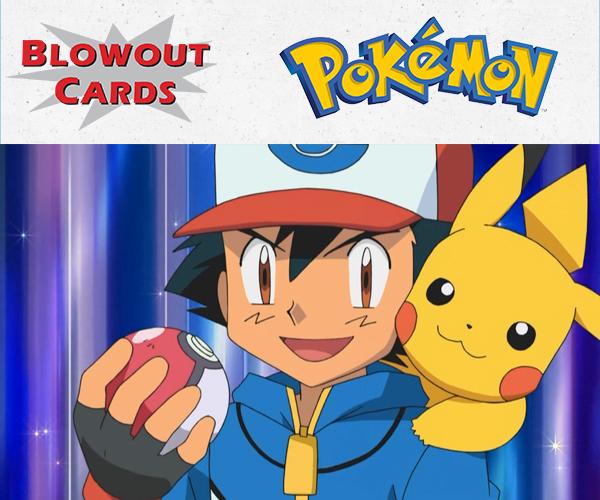 Pokemon Boxes