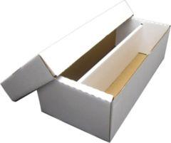 Cardboard Box - 1600