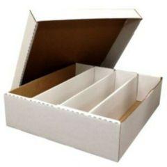Cardboard Box - 3200