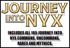 Journey Into Nyx Full Set
