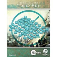 Fisherman's Guild - Token Set