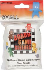 Small Board Game Sleeves
