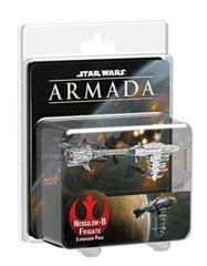 Star Wars Armada: Nebulon-B Frigate Expansion Pack
