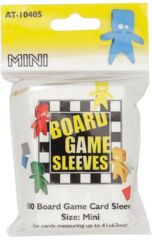 Mini Board Game Sleeves