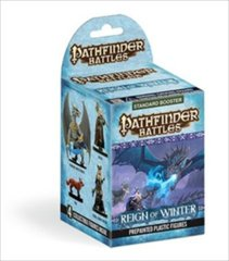 Pathfinder Battles - Reign of Winter Booster