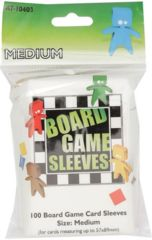 Medium Board Game Sleeves