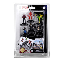 Marvel Knights Heroclix Fast Forces