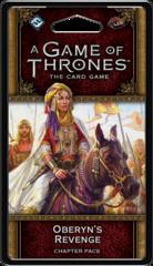 A Game of Thrones LCG - Oberyn's Revenge
