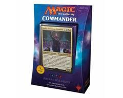 MTG Commander 2017 - Arcane Wizardry