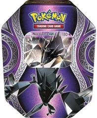 Pokemon Mysterious Powers - Necrozma