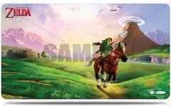 The Legend of Zelda Playmat - Link