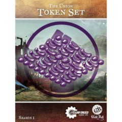 The Union - Token Set