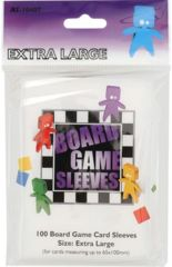Extra Large Board Game Sleeves