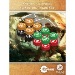 Guild Ball: Condition Token Set