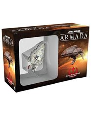 Star Wars Armada: Frigate Mark II Expansion Pack