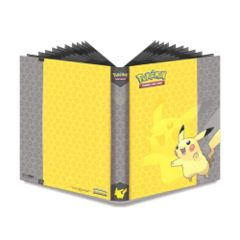 9-Pocket Pokemon Pro Binder - Pikachu