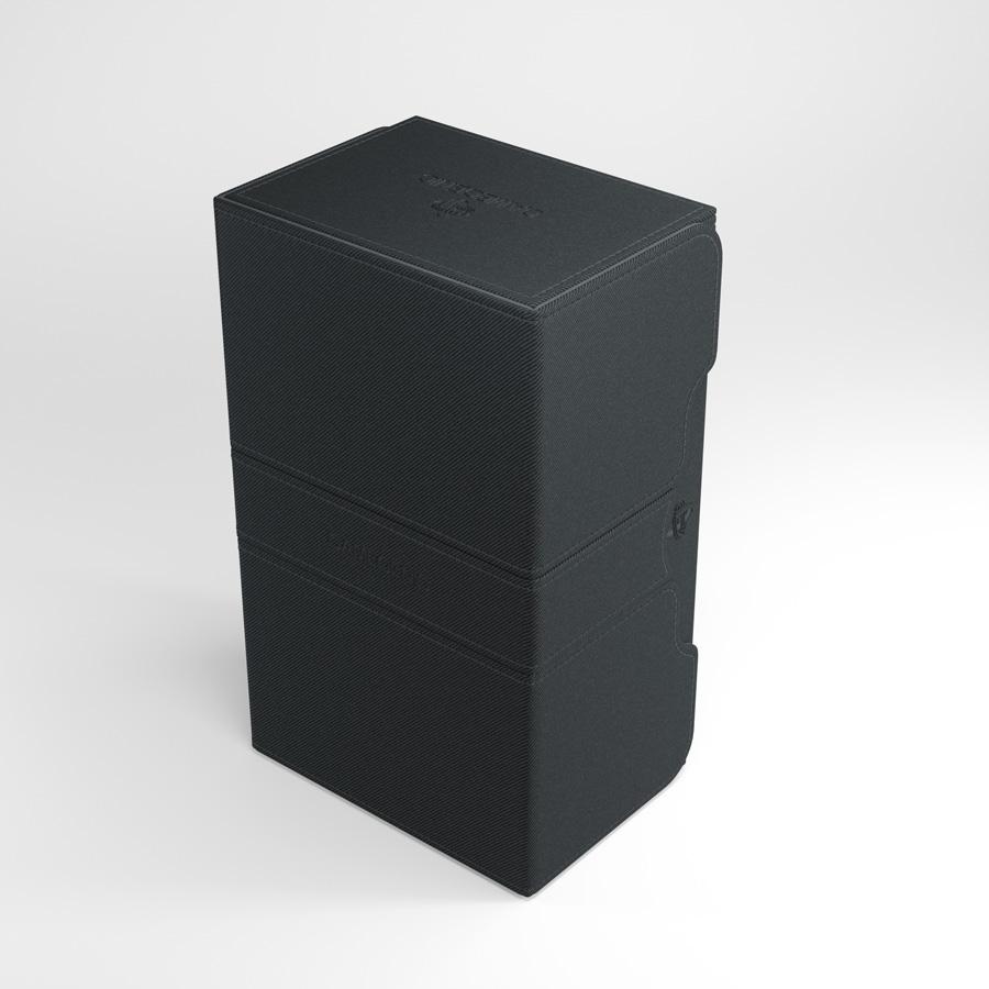 Gamegenic Stronghold 200+ Black