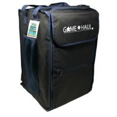 Game Haul Packpack Evenfall Black
