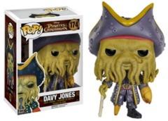 #174 - Davy Jones