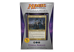 Commander 2013 - Eternal Bargain - JAPANESE