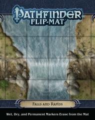 PF Flip-Mat: Falls & Rapids