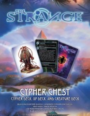 The Strange: Cypher Chest
