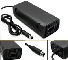 Xbox 360 Power Supply - E