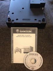GameCube Game Boy Player