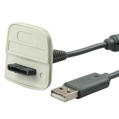 Xbox 360 Charging Cable