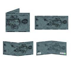 Star Wars Han In Carbonite Mighty Wallet