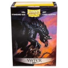 Dragon Shields (100) Art Vater