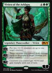 Magic 2019 Planeswalker Deck - Vivien