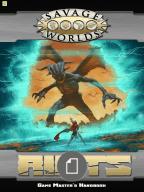 Rifts: Savage Worlds Game Master's Handbook