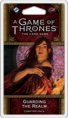 A Game of Thrones LCG (2nd) - Guarding The Realm