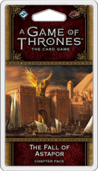 A Game of Thrones LCG (2nd) - The Fall of Astapor