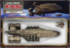 X-Wing Miniatures - C-ROC Cruiser