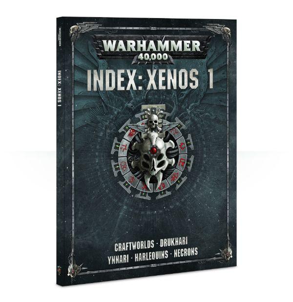 Index: Xenos 1