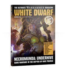 White Dwarf - November 2017