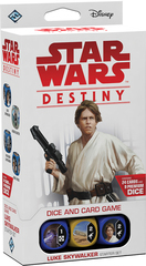 Legacies Starter Deck: Luke Skywalker