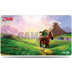 The Legend of Zelda : Link & Epona Play Mat