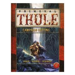 Primeval Thule (5E)